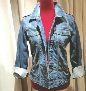 Ralph Lauren  women's Jean jacket
